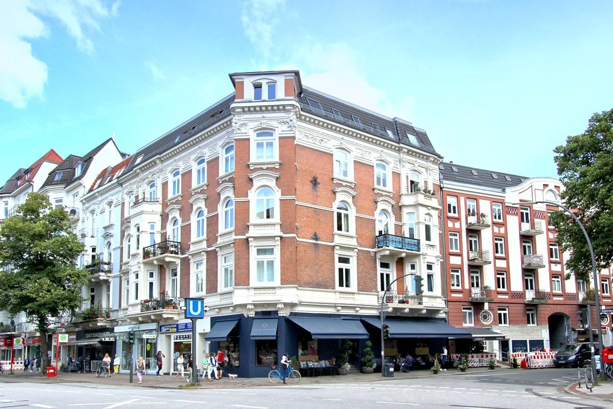 EPPENDORF - Restaurant Cornelia Poletto