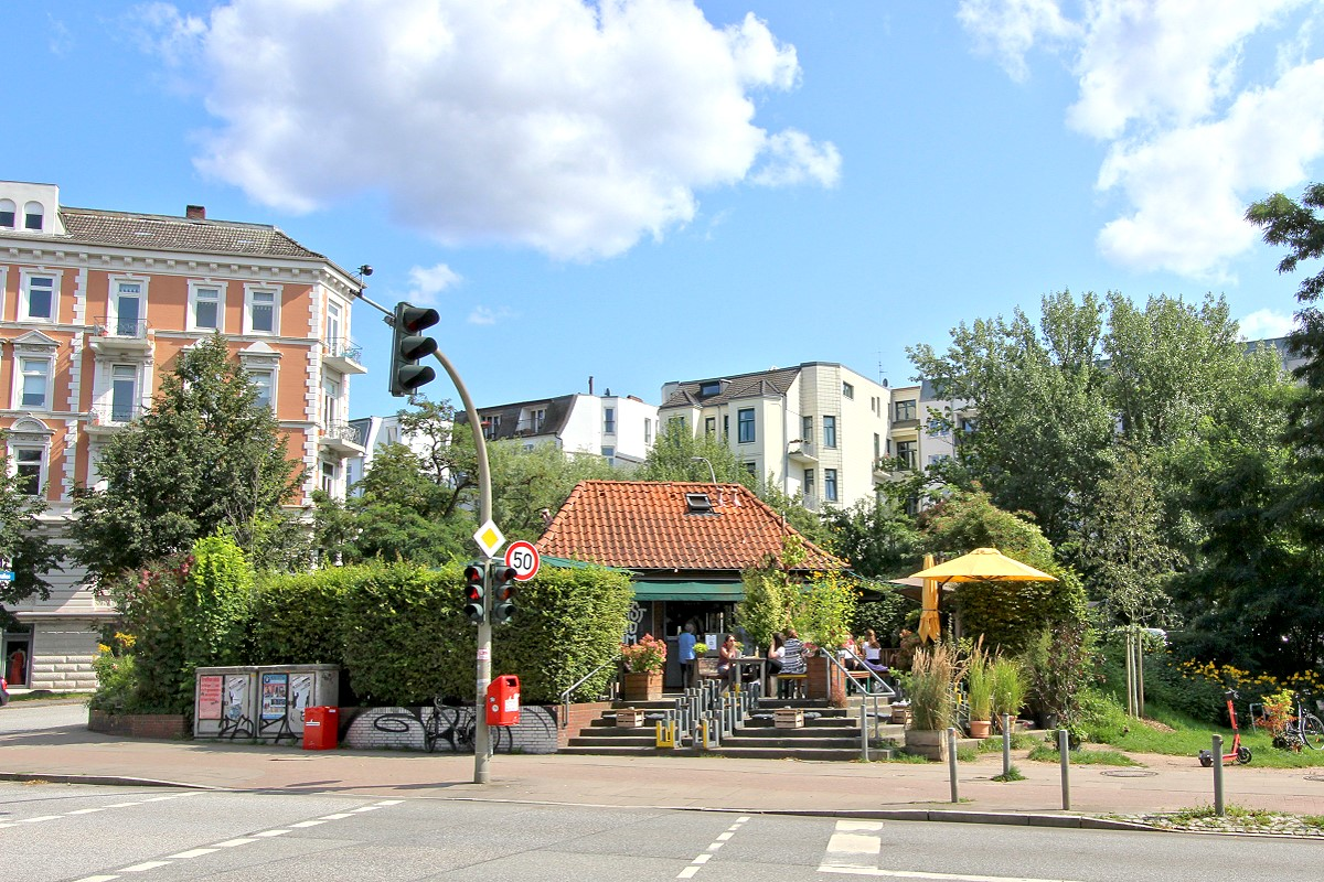 HOHELUFT-OST - Little Amsterdam