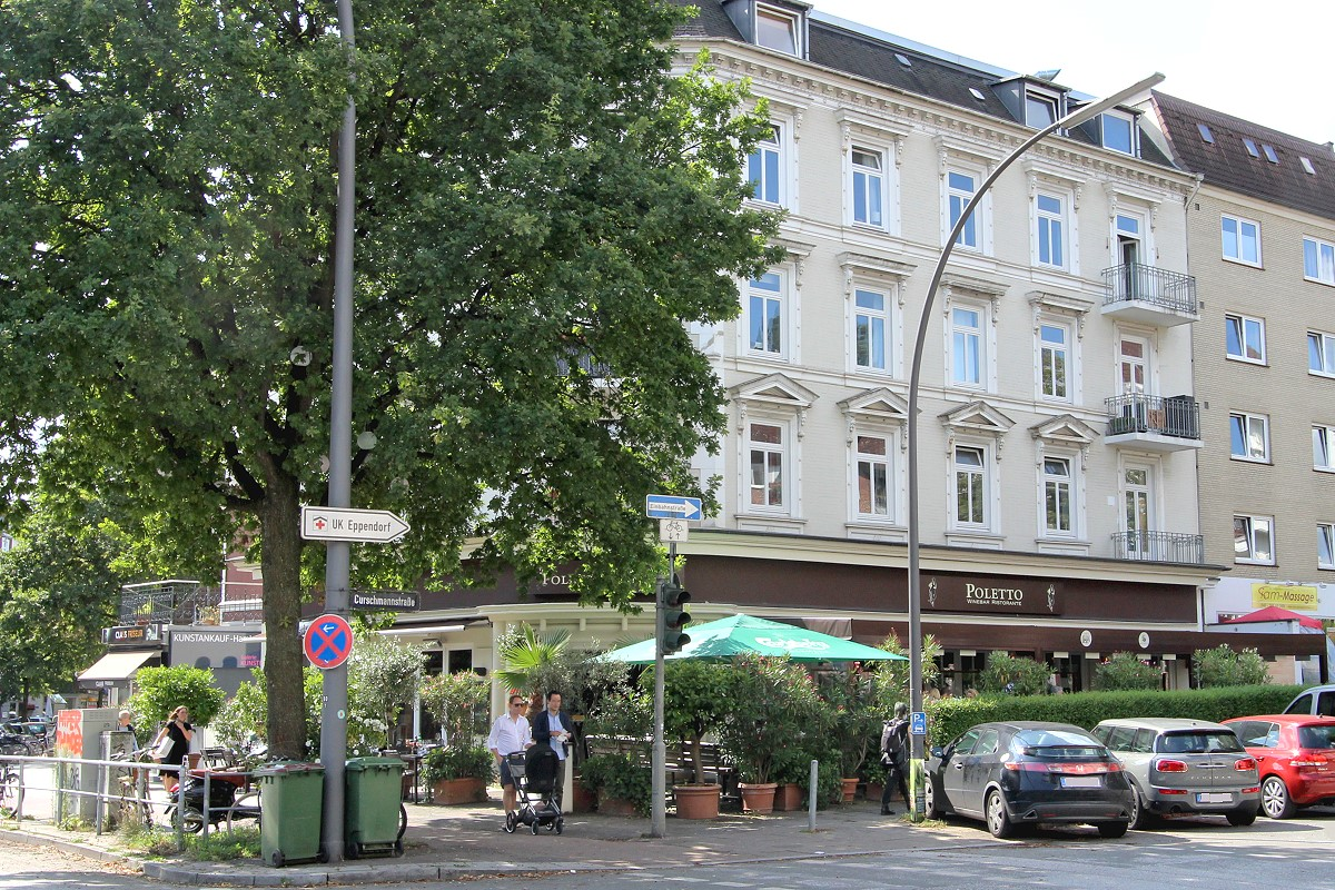 HOHELUFT-OST - Restaurant Poletto