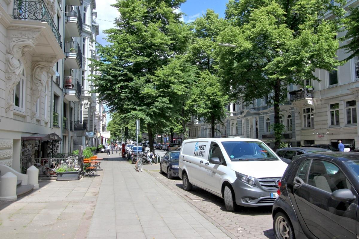 UHLENHORST - Papenhuder Straße